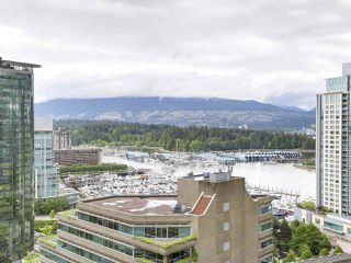 "Photo 8: 1705 1211 MELVILLE Street in Vancouver: Coal Harbour Condo for sale in ""THE RITZ"" (Vancouver West)  : MLS®# R2173539"