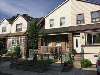 Photo 2: 44 Arnold Avenue in Toronto: Regent Park House (2-Storey) for sale (Toronto C08)  : MLS®# C3837844