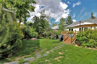 Photo 46: 2515 17A Street NW in Calgary: Capitol Hill House for sale : MLS®# C4123330