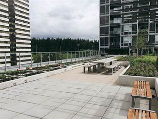 "Photo 9: 2608 5515 BOUNDARY Road in Vancouver: Collingwood VE Condo for sale in ""WALL CENTRE CENTRAL PARK"" (Vancouver East)  : MLS®# R2179438"