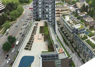 "Photo 7: 2608 5515 BOUNDARY Road in Vancouver: Collingwood VE Condo for sale in ""WALL CENTRE CENTRAL PARK"" (Vancouver East)  : MLS®# R2179438"