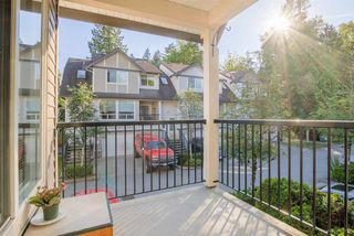 "Photo 19: 14 23233 KANAKA Way in Maple Ridge: Cottonwood MR Townhouse for sale in ""Riverwoods"" : MLS®# R2179753"