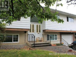 Photo 4: 604 7 Th Street in Nanaimo: House for sale : MLS®# 411732