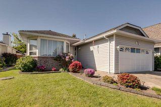 "Photo 1: 21980 126 Avenue in Maple Ridge: West Central House for sale in ""Davison"" : MLS®# R2180768"