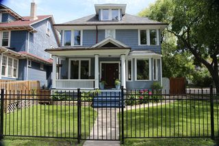 Main Photo: 145 Canora Street in Winnipeg: Wolseley Single Family Detached for sale (5B)  : MLS®# 1716861