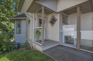 Photo 1: 6 32311 MCRAE AVENUE in Mission: Mission BC Townhouse for sale : MLS®# R2185871
