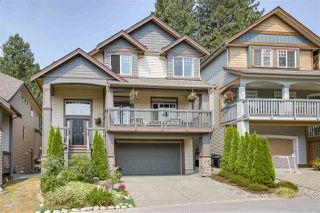 "Main Photo: 19269 STREAMSTONE Walk in Pitt Meadows: South Meadows House for sale in ""Fieldstone Park on the Walk"" : MLS®# R2197102"