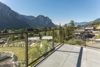 "Photo 19: 2186 WINDSAIL Place in Squamish: Plateau House for sale in ""Crumpit Woods"" : MLS®# R2201089"