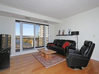 Photo 16: 1705 683 10 Street SW in Calgary: Downtown West End Condo for sale : MLS®# C4141732