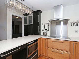 Photo 11: 1705 683 10 Street SW in Calgary: Downtown West End Condo for sale : MLS®# C4141732