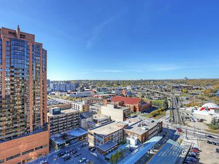Photo 27: 1705 683 10 Street SW in Calgary: Downtown West End Condo for sale : MLS®# C4141732