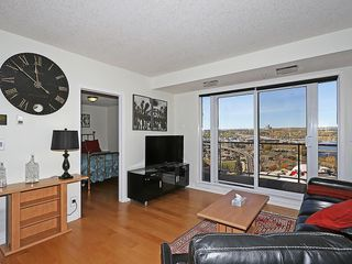 Photo 17: 1705 683 10 Street SW in Calgary: Downtown West End Condo for sale : MLS®# C4141732