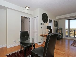 Photo 14: 1705 683 10 Street SW in Calgary: Downtown West End Condo for sale : MLS®# C4141732