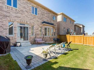Photo 19: 91 Thornbush Boulevard in Brampton: Northwest Brampton House (2-Storey) for sale : MLS®# W3957774