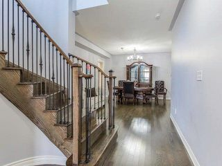 Photo 2: 91 Thornbush Boulevard in Brampton: Northwest Brampton House (2-Storey) for sale : MLS®# W3957774