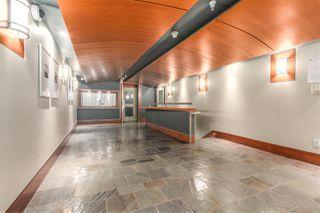 """Photo 4: 202 1858 W 5TH Avenue in Vancouver: Kitsilano Condo for sale in """"GREENWICH"""" (Vancouver West)  : MLS®# R2217011"""