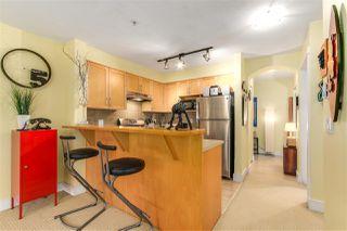 """Photo 15: 202 1858 W 5TH Avenue in Vancouver: Kitsilano Condo for sale in """"GREENWICH"""" (Vancouver West)  : MLS®# R2217011"""