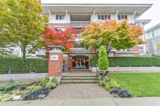 """Photo 2: 202 1858 W 5TH Avenue in Vancouver: Kitsilano Condo for sale in """"GREENWICH"""" (Vancouver West)  : MLS®# R2217011"""