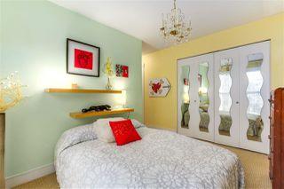 """Photo 13: 202 1858 W 5TH Avenue in Vancouver: Kitsilano Condo for sale in """"GREENWICH"""" (Vancouver West)  : MLS®# R2217011"""