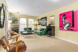"""Photo 6: 202 1858 W 5TH Avenue in Vancouver: Kitsilano Condo for sale in """"GREENWICH"""" (Vancouver West)  : MLS®# R2217011"""