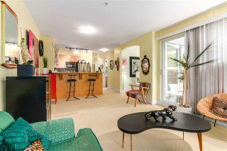 """Photo 16: 202 1858 W 5TH Avenue in Vancouver: Kitsilano Condo for sale in """"GREENWICH"""" (Vancouver West)  : MLS®# R2217011"""