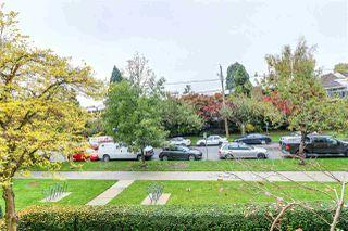 """Photo 18: 202 1858 W 5TH Avenue in Vancouver: Kitsilano Condo for sale in """"GREENWICH"""" (Vancouver West)  : MLS®# R2217011"""