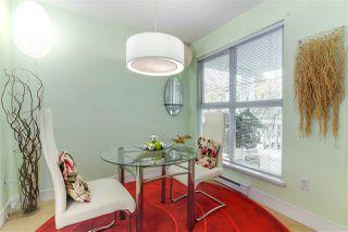 """Photo 12: 202 1858 W 5TH Avenue in Vancouver: Kitsilano Condo for sale in """"GREENWICH"""" (Vancouver West)  : MLS®# R2217011"""