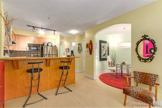 """Photo 7: 202 1858 W 5TH Avenue in Vancouver: Kitsilano Condo for sale in """"GREENWICH"""" (Vancouver West)  : MLS®# R2217011"""