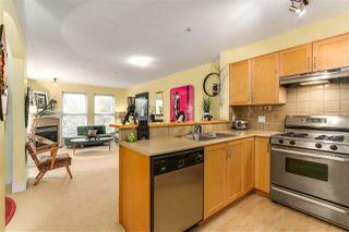 """Photo 17: 202 1858 W 5TH Avenue in Vancouver: Kitsilano Condo for sale in """"GREENWICH"""" (Vancouver West)  : MLS®# R2217011"""
