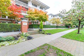 """Photo 3: 202 1858 W 5TH Avenue in Vancouver: Kitsilano Condo for sale in """"GREENWICH"""" (Vancouver West)  : MLS®# R2217011"""