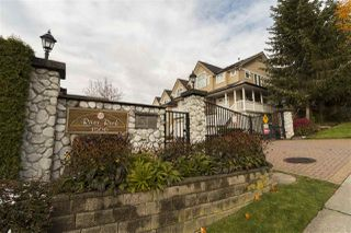 Photo 20: 12 1506 EAGLE MOUNTAIN Drive in Coquitlam: Westwood Plateau Townhouse for sale : MLS®# R2219921