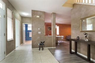 Photo 3: 12 1506 EAGLE MOUNTAIN Drive in Coquitlam: Westwood Plateau Townhouse for sale : MLS®# R2219921