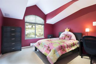 Photo 14: 12 1506 EAGLE MOUNTAIN Drive in Coquitlam: Westwood Plateau Townhouse for sale : MLS®# R2219921