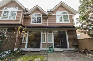 Photo 18: 12 1506 EAGLE MOUNTAIN Drive in Coquitlam: Westwood Plateau Townhouse for sale : MLS®# R2219921