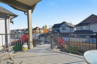 Photo 18: 32642 TUNBRIDGE Avenue in Mission: Mission BC House for sale : MLS®# R2222139