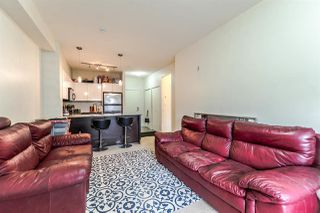 "Photo 8: 331 13733 107A Avenue in Surrey: Whalley Condo for sale in ""Quattro"" (North Surrey)  : MLS®# R2222797"