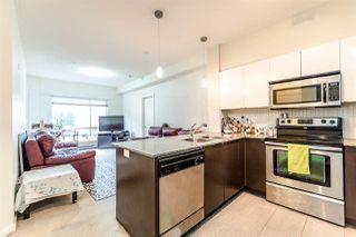 "Photo 7: 331 13733 107A Avenue in Surrey: Whalley Condo for sale in ""Quattro"" (North Surrey)  : MLS®# R2222797"