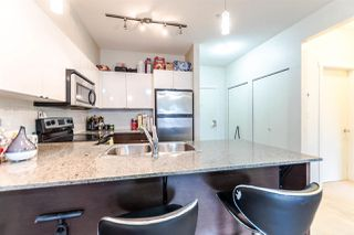 "Photo 5: 331 13733 107A Avenue in Surrey: Whalley Condo for sale in ""Quattro"" (North Surrey)  : MLS®# R2222797"
