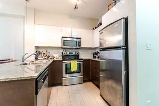 "Photo 4: 331 13733 107A Avenue in Surrey: Whalley Condo for sale in ""Quattro"" (North Surrey)  : MLS®# R2222797"
