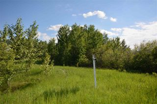 Main Photo: 21 2011 TWP RD 510: Rural Parkland County Rural Land/Vacant Lot for sale : MLS®# E4089064