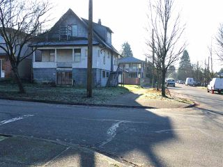 Photo 1: 904 E 28TH Avenue in Vancouver: Fraser VE House for sale (Vancouver East)  : MLS®# R2226341