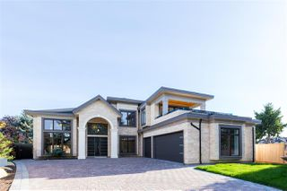 Photo 1: 4760 LARKSPUR Avenue in Richmond: Riverdale RI House for sale : MLS®# R2227486