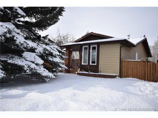 Photo 6: 28 HALIBURTON Crescent in Red Deer: RR Highland Green Residential for sale : MLS®# CA0053277