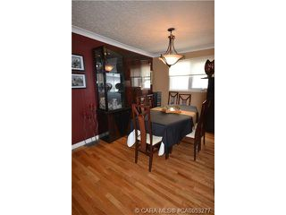 Photo 4: 28 HALIBURTON Crescent in Red Deer: RR Highland Green Residential for sale : MLS®# CA0053277