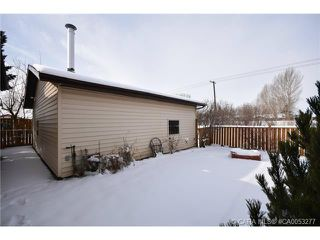 Photo 18: 28 HALIBURTON Crescent in Red Deer: RR Highland Green Residential for sale : MLS®# CA0053277