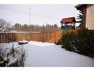 Photo 20: 28 HALIBURTON Crescent in Red Deer: RR Highland Green Residential for sale : MLS®# CA0053277