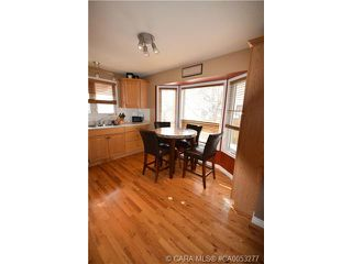 Photo 7: 28 HALIBURTON Crescent in Red Deer: RR Highland Green Residential for sale : MLS®# CA0053277