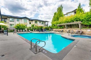 "Photo 11: 307 3110 DAYANEE SPRINGS Boulevard in Coquitlam: Westwood Plateau Condo for sale in ""LEDGEVIEW"" : MLS®# R2229127"