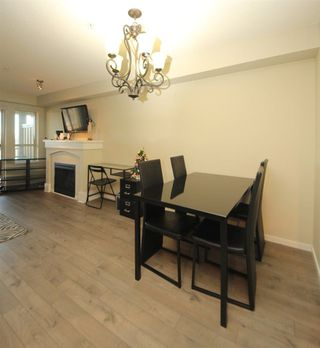 "Photo 6: 307 3110 DAYANEE SPRINGS Boulevard in Coquitlam: Westwood Plateau Condo for sale in ""LEDGEVIEW"" : MLS®# R2229127"