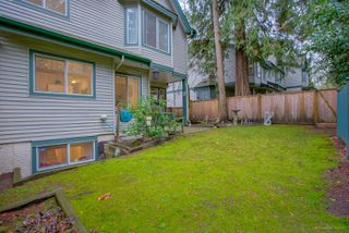 "Photo 28: 4 7465 MULBERRY Place in Burnaby: The Crest Townhouse for sale in ""SUNRIDGE"" (Burnaby East)  : MLS®# R2233606"